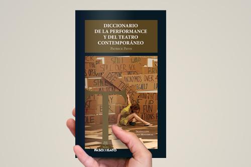 Diccionario de la performance