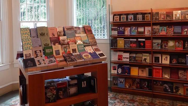 Librer a de la casa universitaria del libro editorial for Libreria universitaria