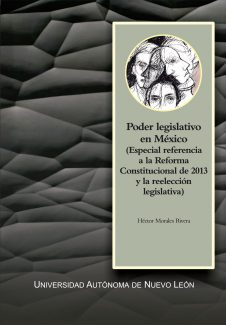 Hector Morales - Poder legislativo