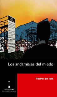 Pedrodeisla - Andamiajes del miedo