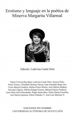 erotismo y lenguaje en la poética de Minerva Margarita