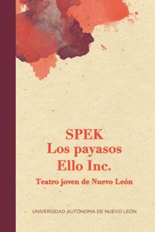 Spek Los payasos Ello Teatro Joven