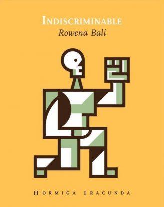 Rowena Bali - Indiscriminable