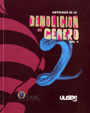 demolicion de genero