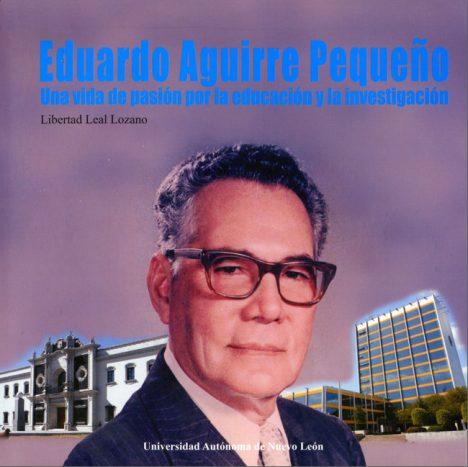 Eduardo Aguirre Libertad