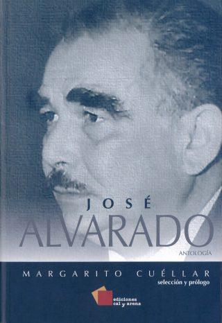 AlvaradoAntologia