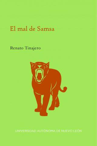 Narrativa-El mal de Samsa (Renato Tinajero)