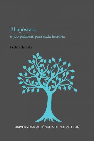 El Apostata cover
