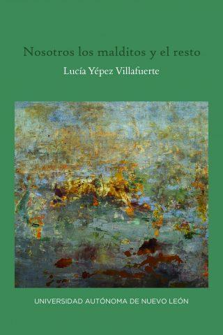 Lucia Yepez - portada