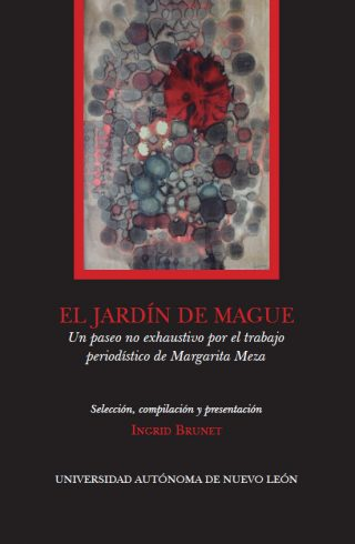 eljardindemague cover