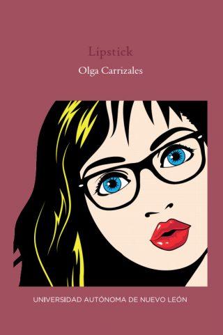 Olga Carrizales - Lipstick