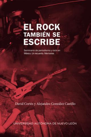 el rock tambien se escribe