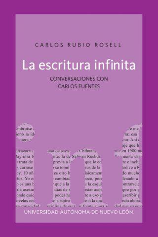 carlos rubio rosell - escritura infinita